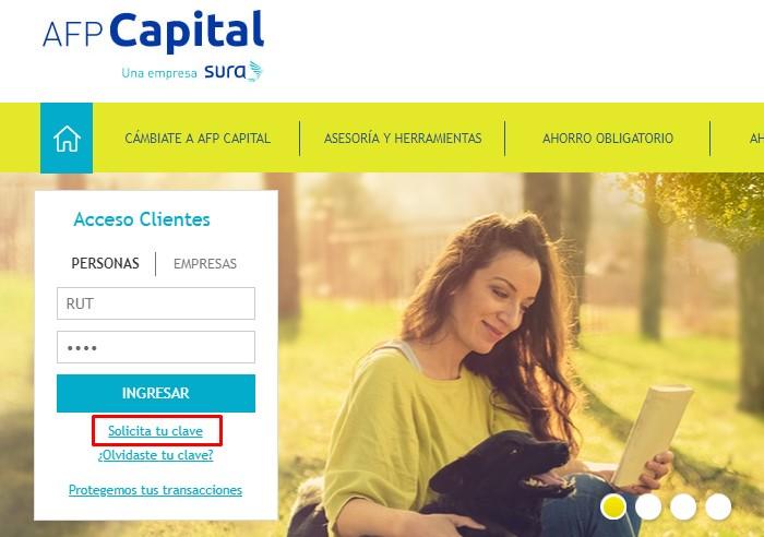 Clave AFP Capital
