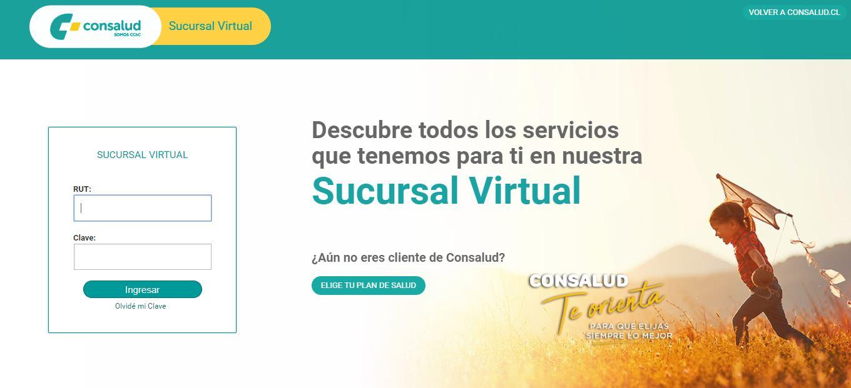 acceso a sucursal virtual