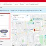 Cómo saber mi Código Postal de Chile