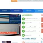 Consulta los resultados online de los Puntajes PSU